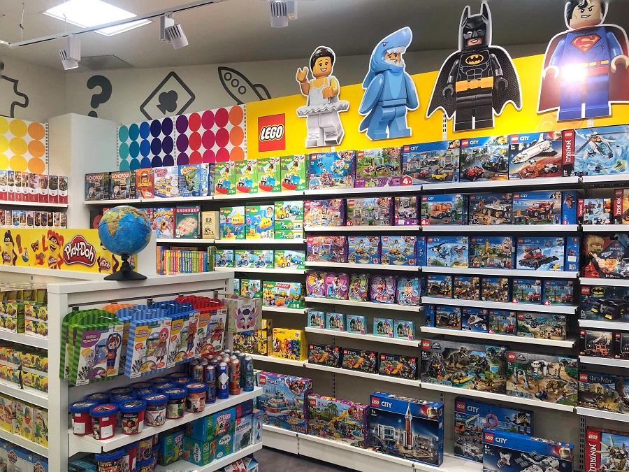 Детский Мир Челябинск Интернет Магазин Игрушек